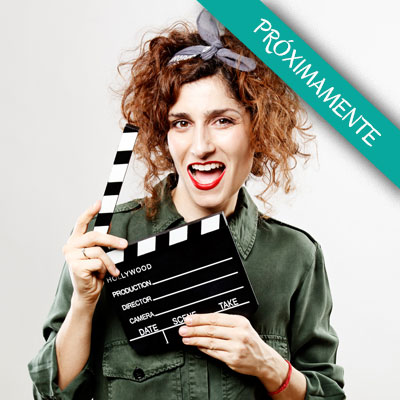 Curso de maquillaje online para Audiovisual