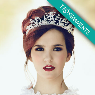Curso online de maquillaje para novia